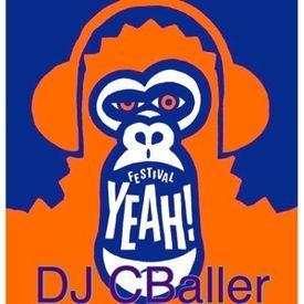 Yeah! ft. Lil Jon, Ludacris (DJ CBALLER REMIX)