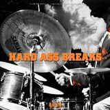 Collectors Item - Illmind Hard A$$ Breaks Drum Samples Cover Art