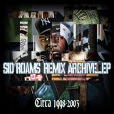 Collectors Item - World Famous (Sid Roams Remix) Cover Art