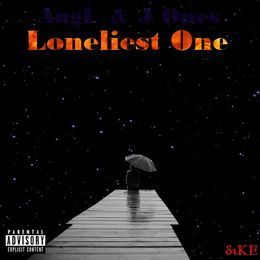 SiKE - Loneliest One Cover Art