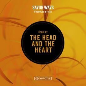 SAVOR.WAVS (Remix)