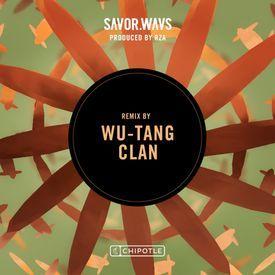 SAVOR.WAVS (Wu-Remix)