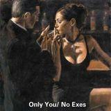 Con_Verse - Only You (No Exes) Cover Art