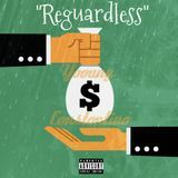 Constontino™ - Regardless Cover Art