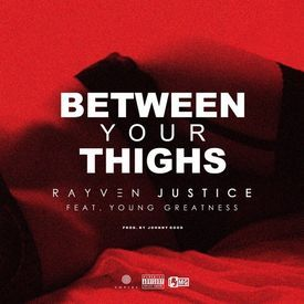 Between Your Thighs