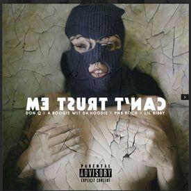 Cant Trust Em