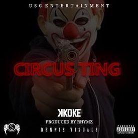 Circus Ting