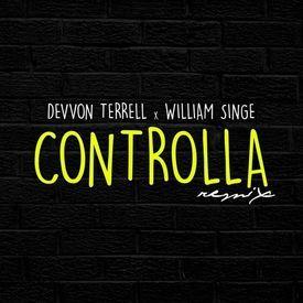 Controlla (Remix)