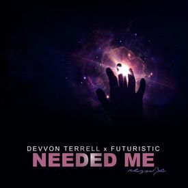 Needed Me (Remix)