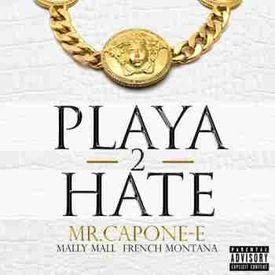 Playa 2 Hate