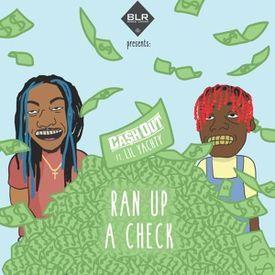 Ran Up A Check