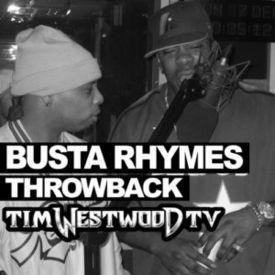 Tim Westwood Freestyle (Unreleased)