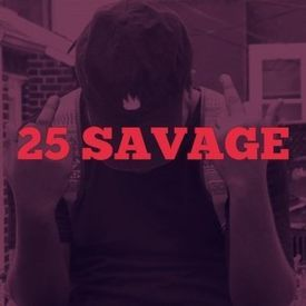 Ain't No 24 (22, 23 & 24 Savage Diss)