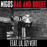 Contraband App - Bad & Dope (Bad & Boujee / Move That Dope Mashup) Cover Art
