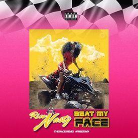 Beat My Face (The Race Remix #FreeTayK)