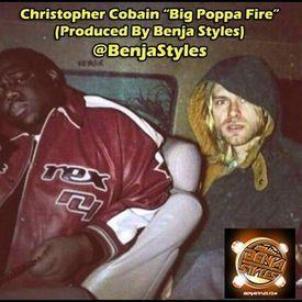 Big Poppa Fire