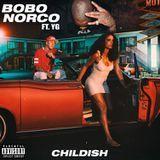 Contraband App - BoBo Norco Cover Art