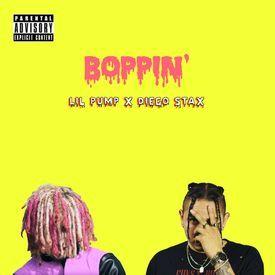 Boppin'