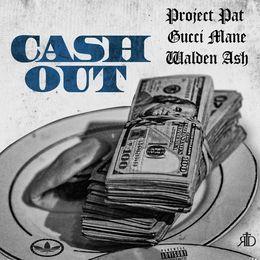 Contraband App - Cash Out Cover Art