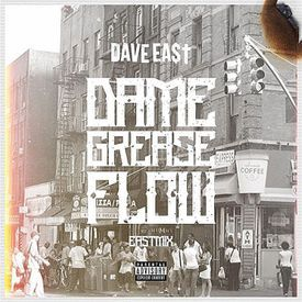 DAME GREASE FLOW [EASTMIX]