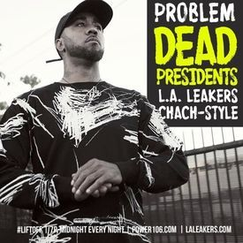 Dead Presidents (Freestyle)