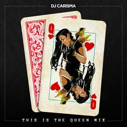 Contraband App - Do You Mind (Queen Mix) Cover Art