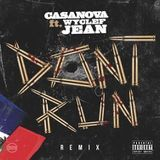 Contraband App - Don't Run (Remix) Cover Art