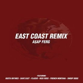 East Coast (Remix)