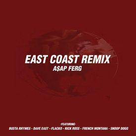 East Coast (Remix)