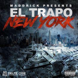 Contraband App - El Trapo Cover Art