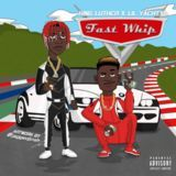 Contraband App - Fast Whip Cover Art