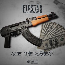 Contraband App - First 48 Cover Art