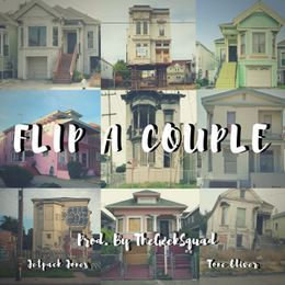 Contraband App - Flip A Couple Cover Art