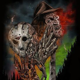 Freddy vs Jason