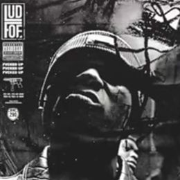 Contraband App - Fvcked Up Cover Art