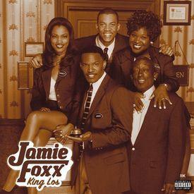 Jamie Foxx