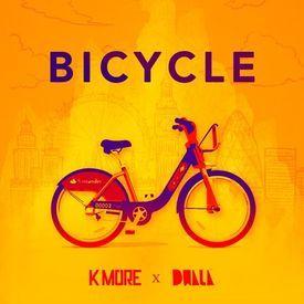 Bicycle (CAR CRASH RIDDIM)