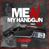 Contraband App - Me N' My Handgun Cover Art