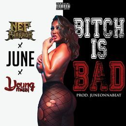 Contraband App - Bitch Is Bad Cover Art