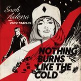 Contraband App - Nothing Burns Like The Cold Cover Art