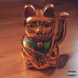 Contraband App - Pussy Gold Cover Art