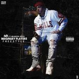 Contraband App - Imaginary Players (Freestyle) Cover Art