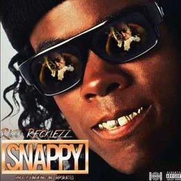Contraband App - Snappy (Snap Dogg Diss) Cover Art
