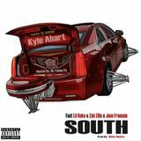 Contraband App - So South Cover Art