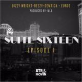 Contraband App - Suite Sixteen Episode 1 Cover Art