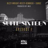 Contraband App - Suite Sixteen Episode I Cover Art