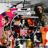 Contraband App - Waiting For You Cover Art