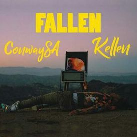ConwaySA & Kellen - Fallen [Jaden Smith] (Unofficial Remix