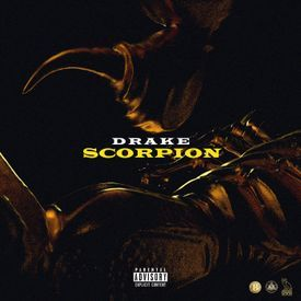 Scorpion (Behind Barz New Version) (Prod. Dnote & Cookee Astro)