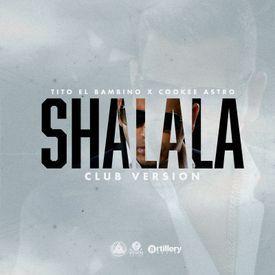 Shalala Club Version (Prod. Cookee Astro)